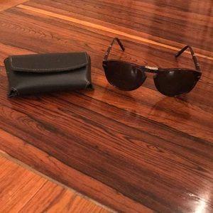 Persol PO 714 Sunglasses