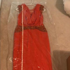 Pamella Roland Dresses - Pamela Roland Evening Gown