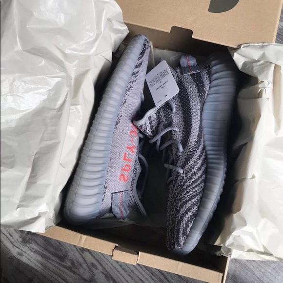 90f8046f359037 Adidas Yeezy Boost 350 V2 Beluga 2.0 SIZES 4-13