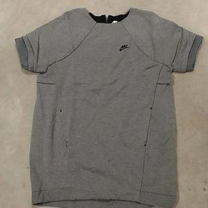 Womens Nike Shirt Dress