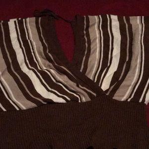 Blouse(Sweater)