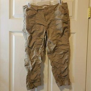 Krunkle Capri pants