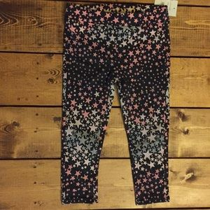 Other - Star covered jeggings!