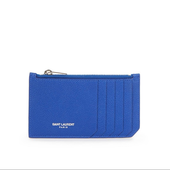 9b0bddef593 Saint Laurent Bags | Card Holder | Poshmark
