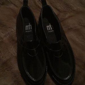 Misty Harbor Rain shoes
