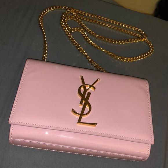 7d851c7699c Yves Saint Laurent Bags   Ysl Monogram Bag Small   Poshmark