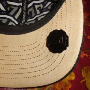 2adcc6fabf9af Melin Brand (Headwear) Accessories - Melin Glory Days California Luxury  Adjustable Hat!