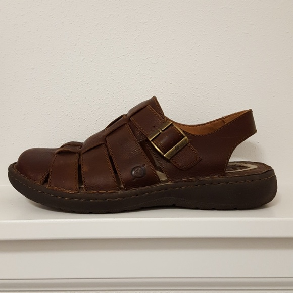 3befdc6c0 Born Other - Born Elbek Sandals