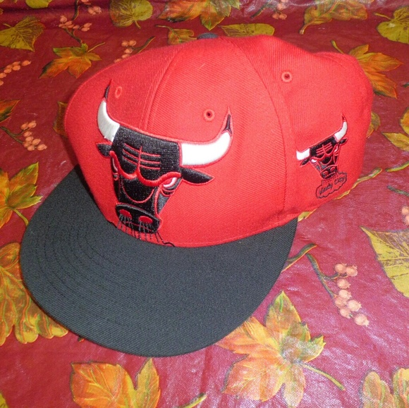 81221a1faf8 47 Other - 47 Brand Chicago Bulls Windy City Adjustable Hat!