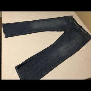 Levi's Tilted Women's Denim Jeans