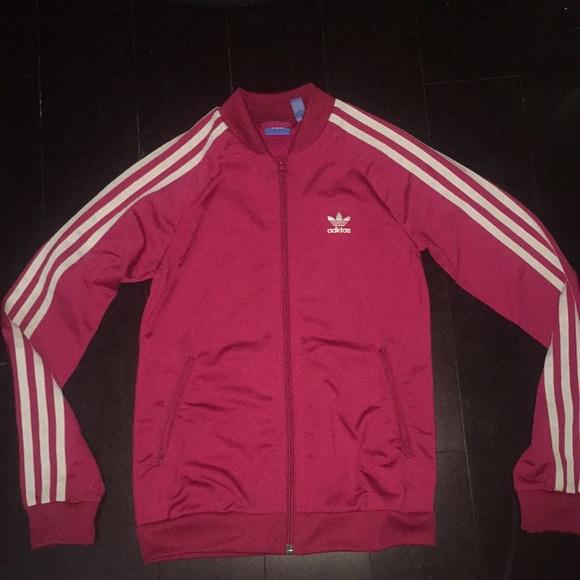 da09a760db69 adidas Jackets   Coats