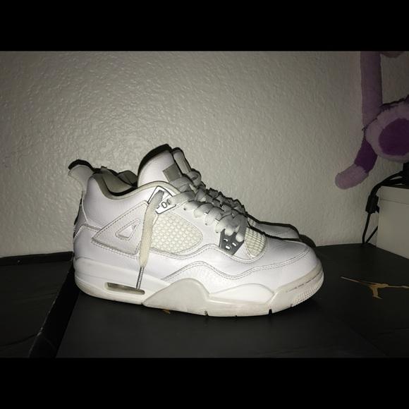 d6bd9ca53fb Jordan Shoes | Pure Money 4s | Poshmark