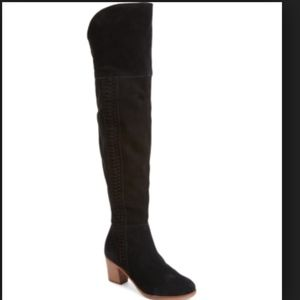 Matisse Muse Tall Boot