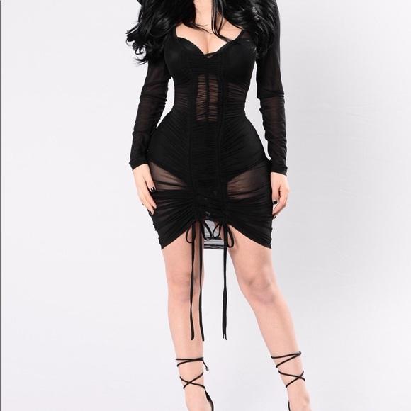 Video Girl Dress Kim Kardashian