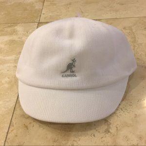 LIKE NEW Kangol Hat