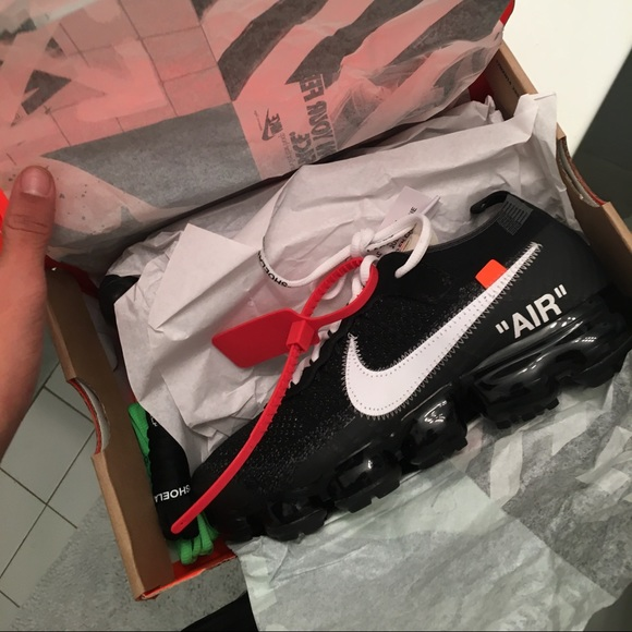 "f4be6fe13fc2 The 10   Nike Air Vapormax ""OFF-WHITE"""