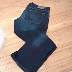 Mens jeans by Mossimo