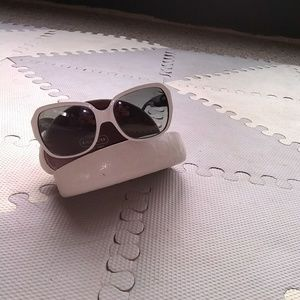 9884fb72d3101 ... sweden coach accessories coach sunglasses hc 8043 bridget white black  b838d 5156a