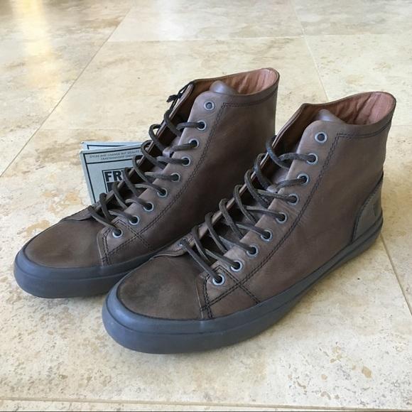Frye Shoes | Frye Mens Grand Tall High