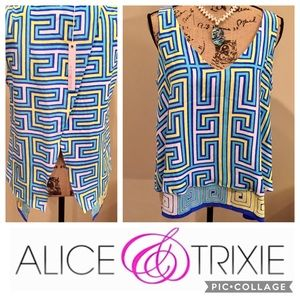 Alice & Trixie