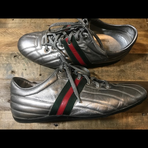 Gucci Other - Gucci Men Sneakers
