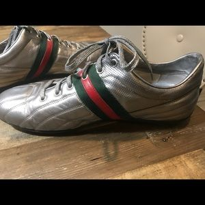 Gucci Shoes - Gucci Men Sneakers