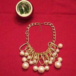 Jewelry - Statement Necklace New