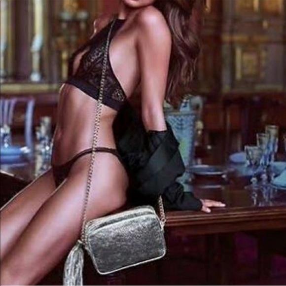 Victoria S Secret Crossbody Fashion Show