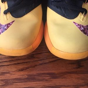 Nike Shoes - Kd 6 PBJ men's size 10