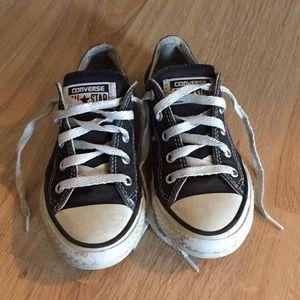 Converse Barn Størrelse 13 nH5mj