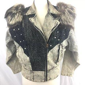 Vintage 1980s Jacket