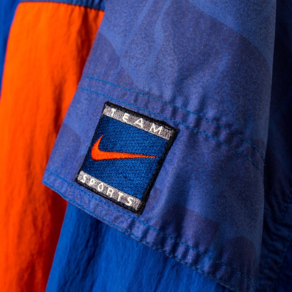 93881b9af Vintage Nike Team Sports UF Gators Football Jacket.  M_5a201c605c12f88cec02f1ce