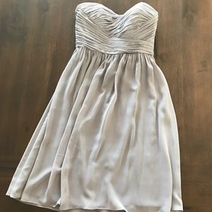 DONNA MORGAN COLLECTION Strapless Dress 2