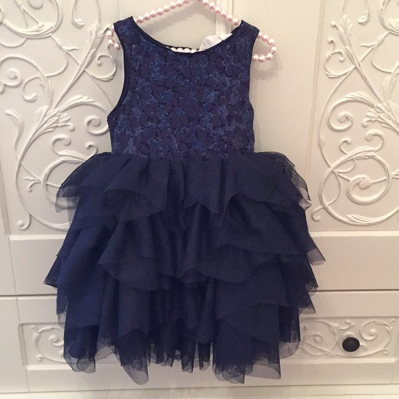 21d55fb26 H&M Dresses | H M Toddler Girl Party Dress Size 23 Years | Poshmark