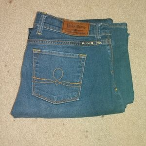 Lucky Brand Jeans sz 8/29 Sofia Boot