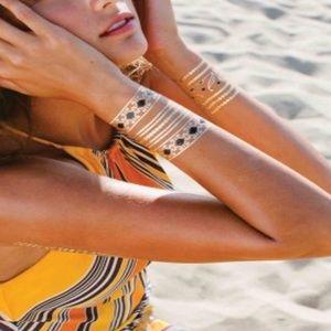 NEW lulu dk Jewelry Tattoos - La Femme