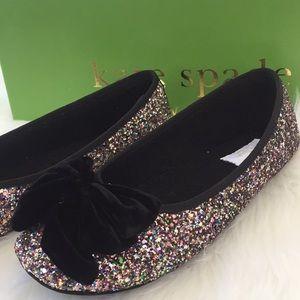 fafa58015728 kate spade Shoes - 🌲🎁🆕♤️Kate Spade NY Sussex Ballet Flats