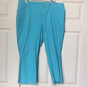 Pants - Crop pants
