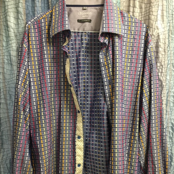 Visconti Uomo Other - Visconti Uomo Cotton shirt