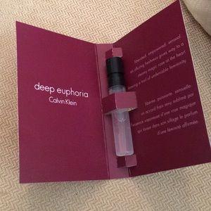 Deep euphoria sample