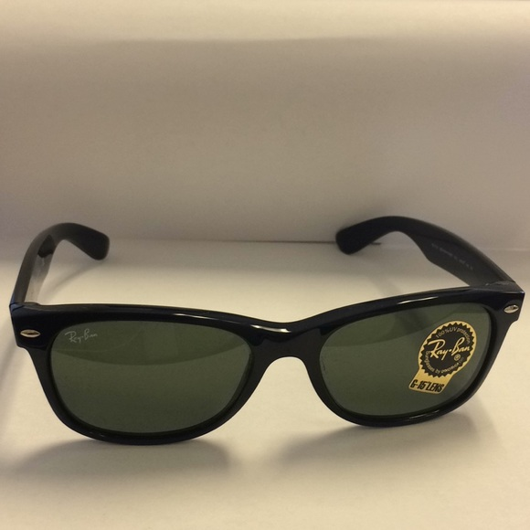 62398e7abb57 Ray-Ban New Wayfarer Sunglasses RB2132🎉🎁