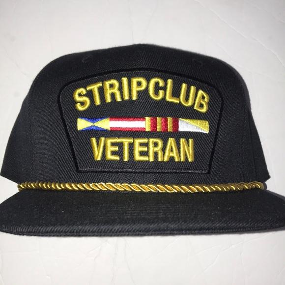 Hard bodies strip club something
