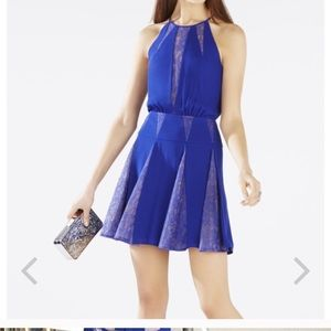 Teen Lace BCBG dress