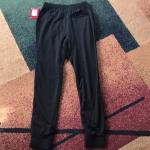 e4f5fded8cfd Jordan Bottoms - Boys Nike Jordan pants joggers youth large NWT