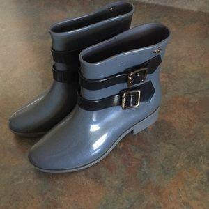 Vivienne Westwood rain boots 5