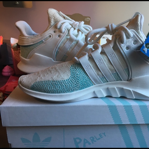 c1994d9374ef1a Adidas EQT support ADV Parley in Running Spirit