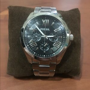 Fossil Boyfriend Watch