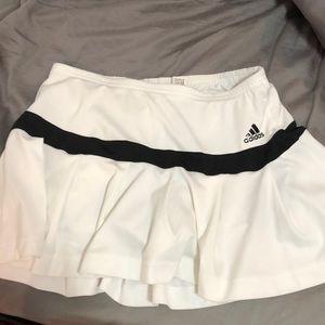 Adidas tennis/golf skort