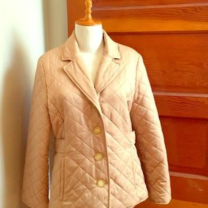 Lilly Pulitzer Destination Quilted Jacket