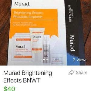 Other - Murad Brightening effects BNWT